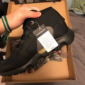 Adidas terrex winter boots